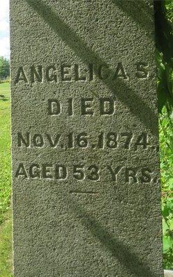 Angelica S Merriam