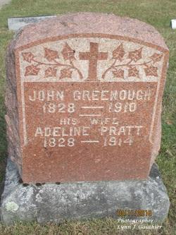 John Greenough