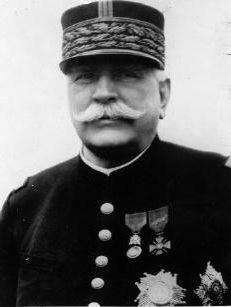 Joseph Jacques Cesaire Joffre