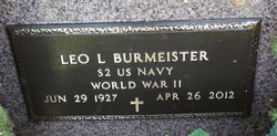 Leo L. Burmeister