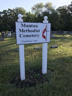 Mantua Methodist Cemetery