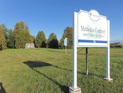 Purpleville Wesleyan Methodist Cemetery