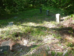 John Friend Cemetery