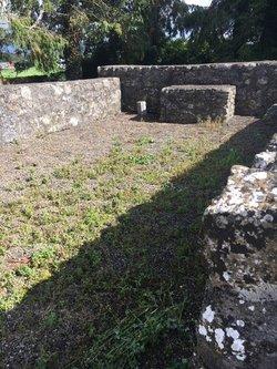 Pass of Kilbride Cemetery