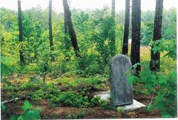 Merrill-Roop Cemetery