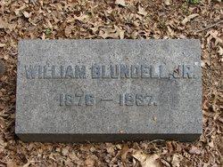 William Blundell, Jr