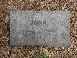 John Blundell, Jr