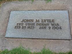 John Milton Lytle