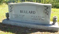 Sallie Mae <I>Dial</I> Bullard