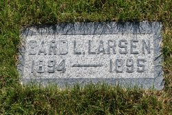 Bard L Larsen