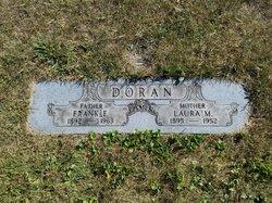 Laura M Doran