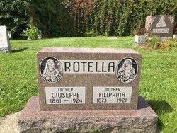 "Giuseppe ""Joseph"" Rotella"