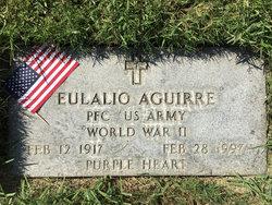 Eulalio Aguirre