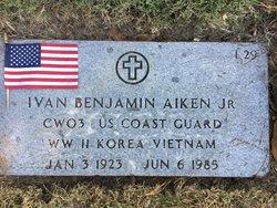 """Ivan Benjamin """"Ben"""" Aiken, Jr"""