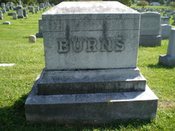 Lulu Holland <I>Yoe</I> Burns