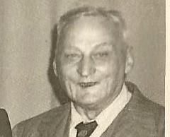 Frederick G Brown