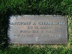 Anthony A Czerniawski