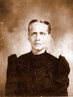Mary Jane <I>Williford</I> McCorquodale