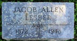 Jacob Allen Lesher