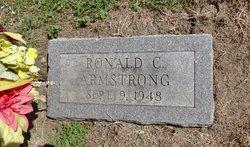 Ronald C Armstrong