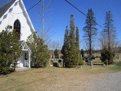 Evergreen Hall United Baptist Cemetery