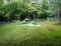 Prichard Family Cemetery