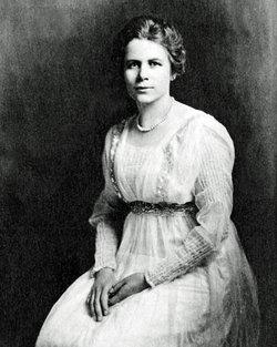 Florence E. <I>Smith</I> Knapp