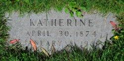 Katherine <I>Corbett</I> McEnerney