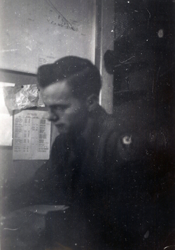 Nolan Perry Miller