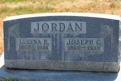 Lucinda Marian <I>Madsen Frandsen</I> Jordan