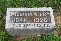 William W Fry