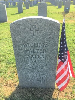 William Walter Akers