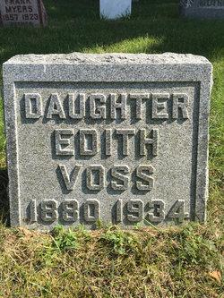 Edith Voss