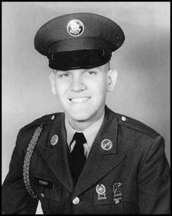 SGT George Francis Perry, III