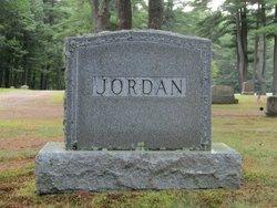 Grace Clifford <I>Decker</I> Jordan