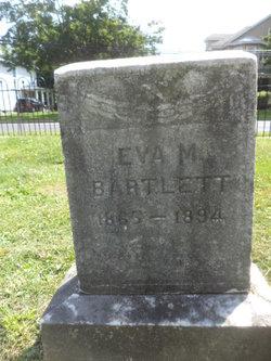 Eva M Bartlett