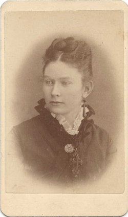 Eliza Jane Gowen