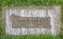 Amanda Marie <I>Casebeer</I> Barker