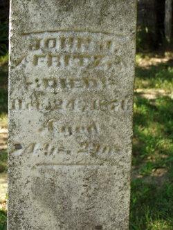 John J. Fritz