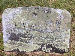 Truman E Waters