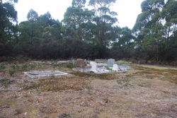The Dripstone Public Catholic Cemetery