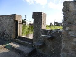 Augustinian Church & Cemetery