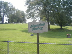 Hopedale Cemetery