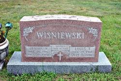 Jennie Rose <I>Jawor</I> Wisniewski