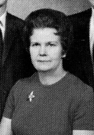 Evelyn Mary <I>Hineman</I> Giese