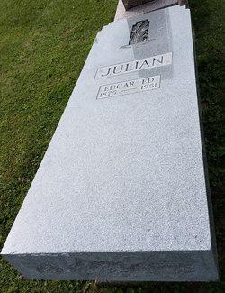 Edgar Julian