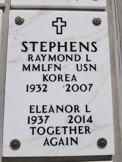 Eleanor Lorraine Stephens