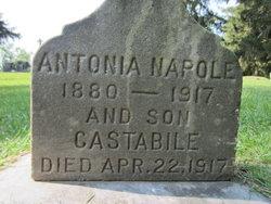 Castabile Napole