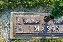 Willard Felix Mason