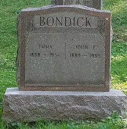 John Eugene Bondick